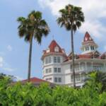 The hotel was inspired by the Victorian era beach resorts built along Florida's east coast during the late 19th century and early 20th century.