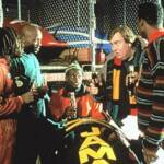 "Candy as as Irv Blitzer, the retired bobsledder and coach of the Jamaican bobsledders in the 1993 ""Cool Runnings""."